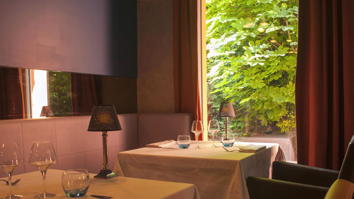 Villa9trois restaurant chef Montreuil villa 93